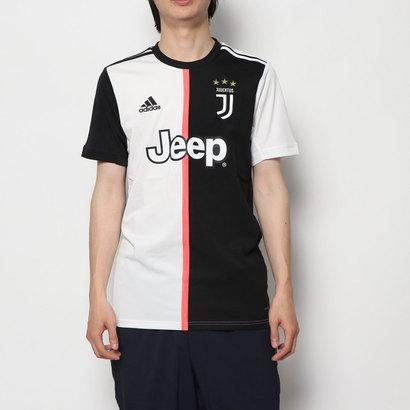 アディダス adidas メンズ サッカー/フットサル ライセンスシャツ ユベントスホームレプリカユニフォーム 7番 ロナウド 8339158219