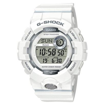 【G-SHOCK】G-SQUAD(ジー・スクワッド) / GBD-800-7JF (ホワイト)