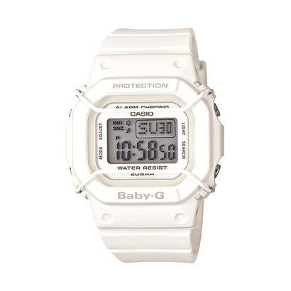 【BABY-G】BGD-501シリーズ / BGD-501-7JF (ホワイト)