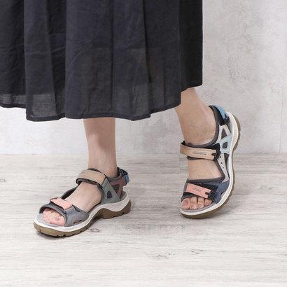 Echo ECCO Womens OFFROAD Flat Sandal