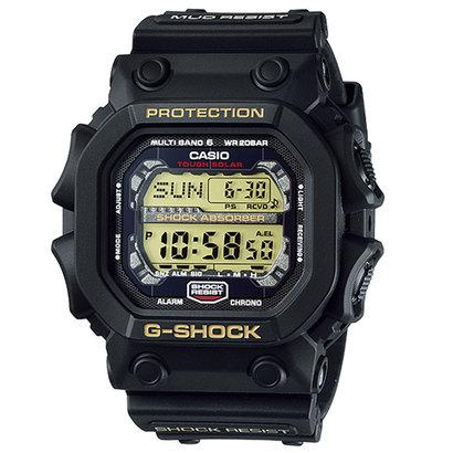 【G-SHOCK】GX Series(ジーエックスシリーズ) / 電波ソーラー / GXW-56-1BJF (ブラック)
