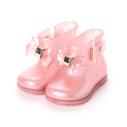 【アウトレット】メリッサ melissa Mini Melissa Sugar Rain Princess (PINK)