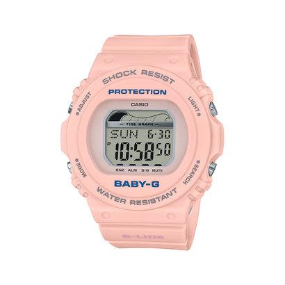 【BABY-G】G-LIDE(Gライド) / BLX-570-4JF (ピンク)