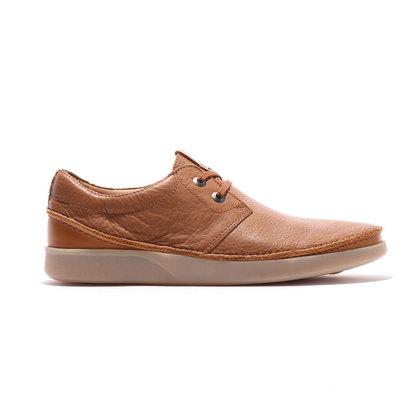 クラークス Clarks メンズ 短靴 Oakland Lace 26139042