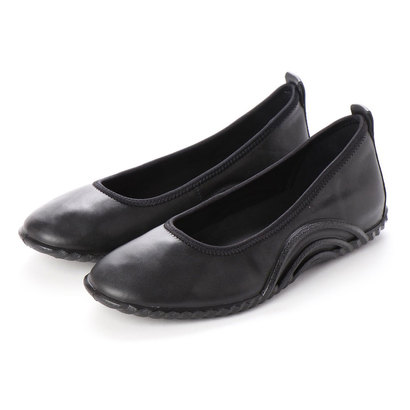 エコー ECCO VIBRATION 1.0 Ballerina (BLACK)