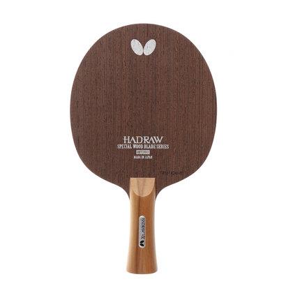 バタフライ Butterfly 卓球 ラケット(競技用) ハッドロウVR FL 36771 (他)