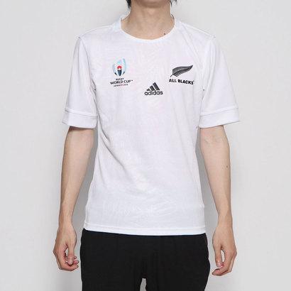 アディダス adidas メンズ ラグビー ジャージ オールブラックスRWC2ndジャージ DY3783
