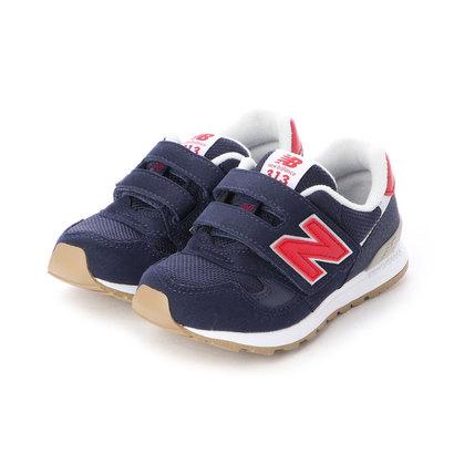 ニューバランス new balance NB PO313 NV (NV(ネービ/レッド))