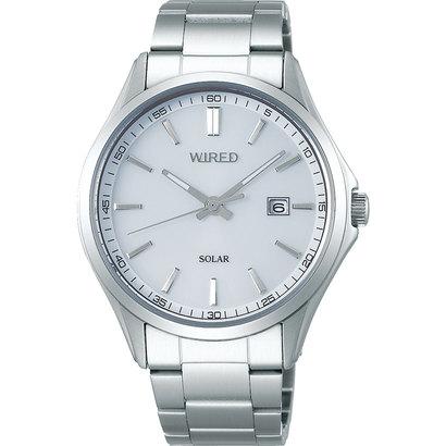ワイアード WIRED 【SEIKO】日常生活用強化防水(10気圧)