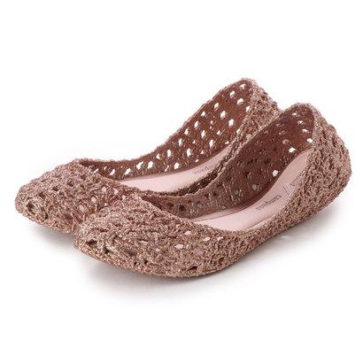 メリッサ melissa Campana Crochet (PINK GLITTER)