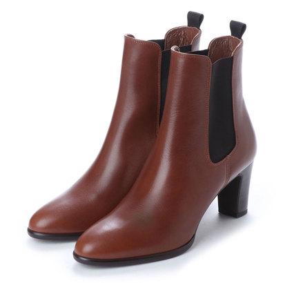 【アウトレット】アンタイトル シューズ UNTITLED shoes ショートブーツ (ブラウン)