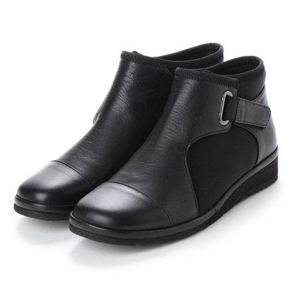 【アウトレット】ピサ PISAZ ブーツ (ブラック)