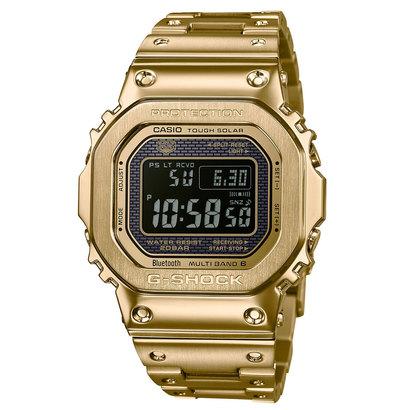 【G-SHOCK】フルメタルモデル / GMW-B5000GD-9JF (ゴールド)