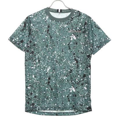 バボラ Babolat メンズ テニス 半袖Tシャツ ショートスリーブシャツ BTUOJA05
