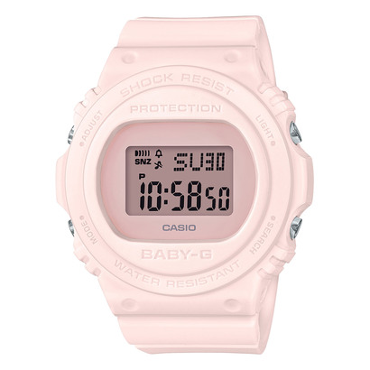 【BABY-G】BGD-570シリーズ / BGD-570-4JF (ピンク)