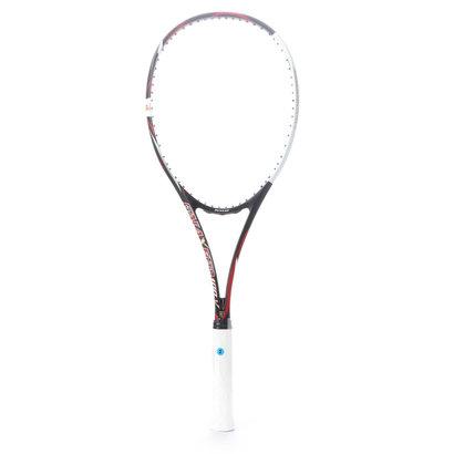 ダンロップ DUNLOP 軟式テニス 未張りラケット GALAXEED100V DS41901
