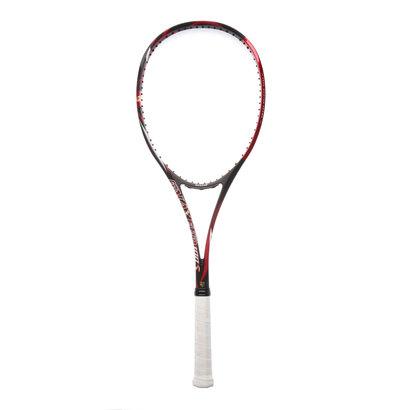 ダンロップ DUNLOP 軟式テニス 未張りラケット GALAXEED100S DS41900