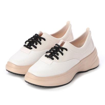 【アウトレット】メリッサ melissa Ugly Sneaker (BEIGE)