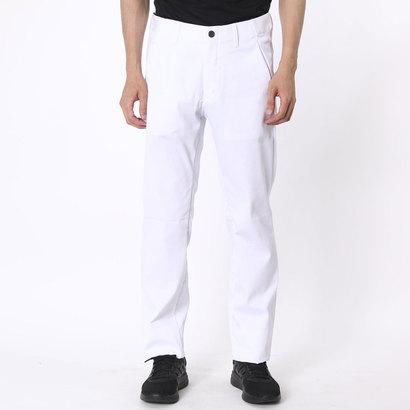 【アウトレット】デサントゴルフ DESCENTE GOLF ゴルフスラックス パンツ DGM5086S (ブライトホワイト)