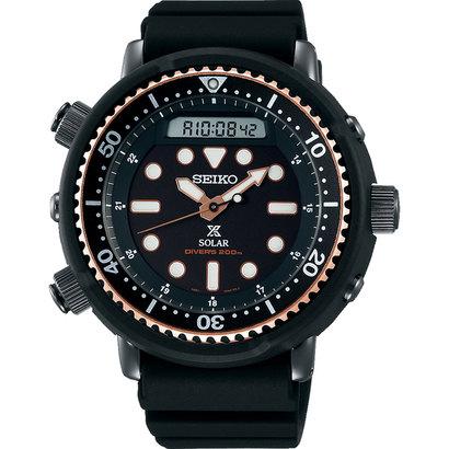 プロスペックス PROSPEX 【SEIKO】200m潜水用防水 メンズ PROSPEX Diver Scuba ハイブリッドダイバーズ【返品不可商品】