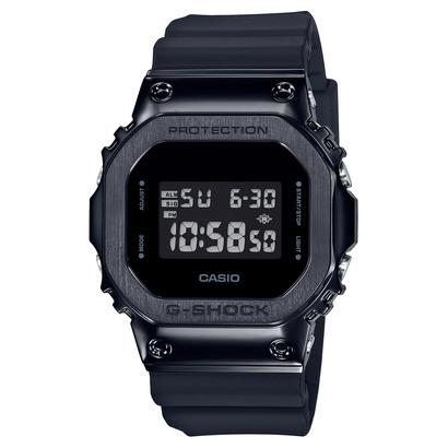 【G-SHOCK】5600シリーズ / GM-5600B-1JF (ブラック)