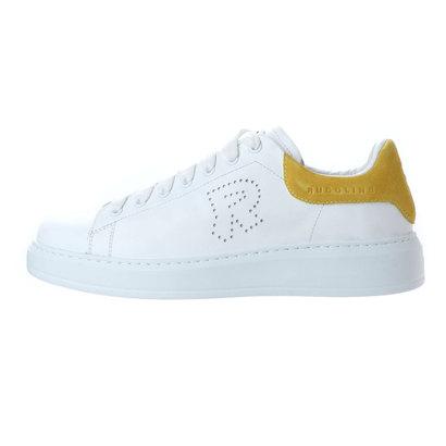 ルコライン RUCO LINE 4650 VELOUR VIP WHITE YELLOW (WHITE YELLOW)【ネット限定】