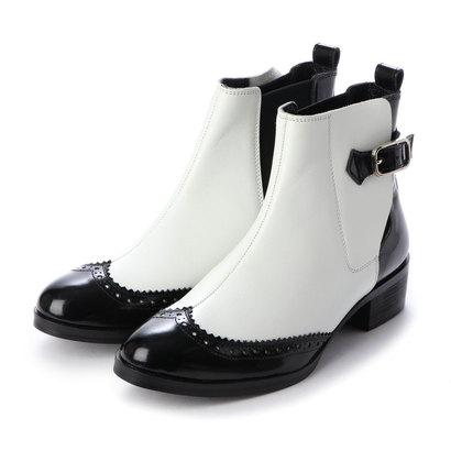 【アウトレット】カルネ CARNET ブーツ (BKC)