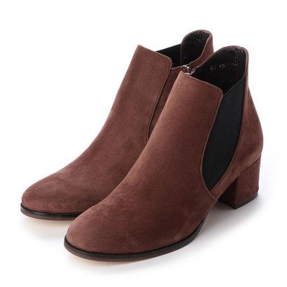 【アウトレット】カルネ CARNET ブーツ (BR)