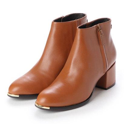 コール ハーン COLE HAAN グランド アンビション ブーツ 55mm womens (ブリティッシュ タン レザー)