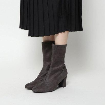 【アウトレット】ポー POE ブーツ (DGY)