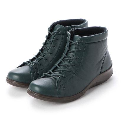 正規品 アキレス ソルボ ACHILLES SORBO ブーツ (ダークブルー), 子供服レディースバッグLBmarket 38e48f75