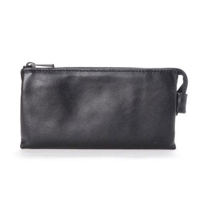 カンペール CAMPER JOANA 財布 (ブラック)