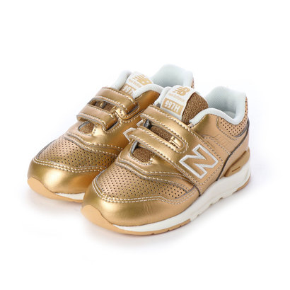ニューバランス new balance NB IZ997H GS(GOLD)