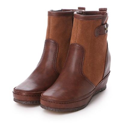 【アウトレット】イング ing ブーツ ING7501 (ダークブラウン)