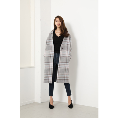 リエンダ rienda Stall N/C Loose WOOL MIX CT (マルチ1)