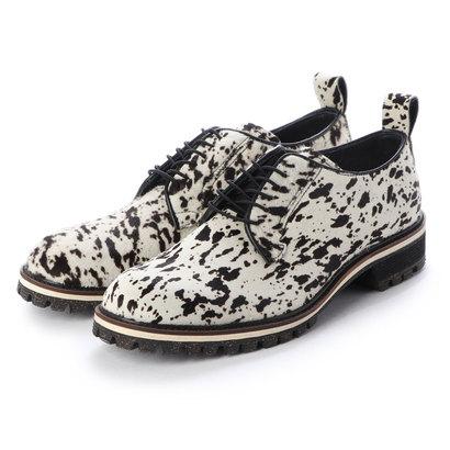 【アウトレット】ニル アドミラリ nil admirari Tunk sole No Lace Shoes (マルチハラコ)