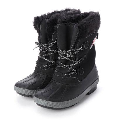 パジャー Pajar OSCAR メンズ防寒ブーツ (Black)