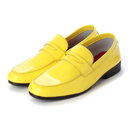 アナーオベーション HONOUR OVATION コインローファー (Yellow Enamel)