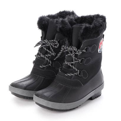 パジャー Pajar RILEY レディース防寒ブーツ (Black)