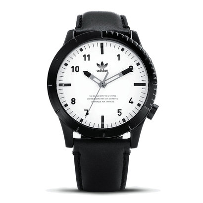 アディダス adidas Cypher_LX1 (Black / White)