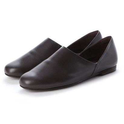 クートゥーフォロワーシューズ KuToo Follower Shoes ジェンダーフリースポックシューズ (ダークブラウン)