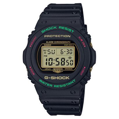 【G-SHOCK】ウィンタープレミアム / DW-5700TH-1JF / Gショック (ブラック)