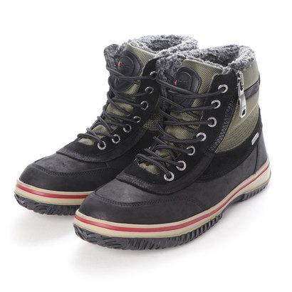 パジャー Pajar GEARSON 防水防寒ブーツ ブラック (BLACK)