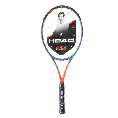 ヘッド HEAD 硬式テニス 未張りラケット グラフィン360 ラジカル MP 233919