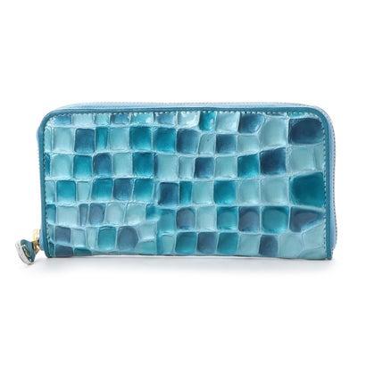 ヴィータフェリーチェ VitaFelice リュックサック ショルダーバッグ レディースバッグ 2wayバッグ 大容量 通勤通勤通学バッグ (BLUE)