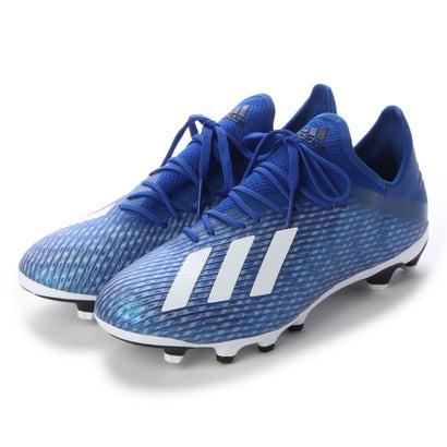 アディダス adidas サッカー スパイクシューズ エックス19.2HG/AG EG1492