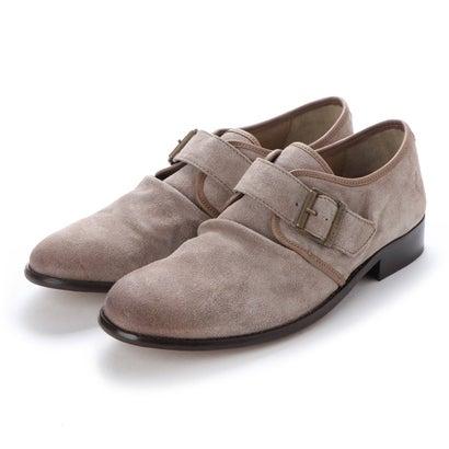 【アウトレット】ヨーロッパコンフォートシューズ EU Comfort Shoes FLYLONDON 革靴(142.615) (ベージュ)