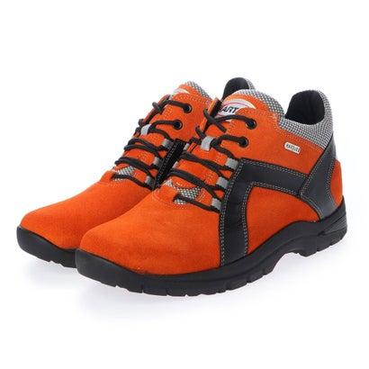 【アウトレット】ヨーロッパコンフォートシューズ EU Comfort Shoes Hartjes トレッキングシューズ(20103) (オレンジ)