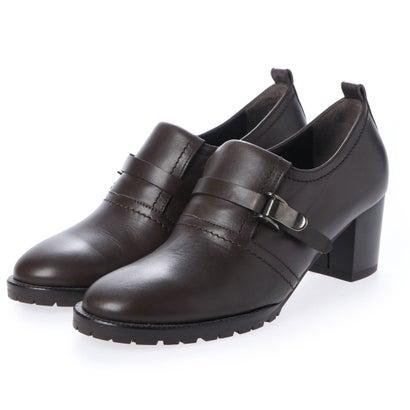 ヨーロッパコンフォートシューズ EU Comfort Shoes looky ヒールシューズ(5532) (ダークブラウン)