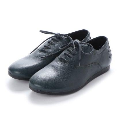 【アウトレット】ヨーロッパコンフォートシューズ EU Comfort Shoes FLYLONDON スニーカー(144.134) (ネイビー)